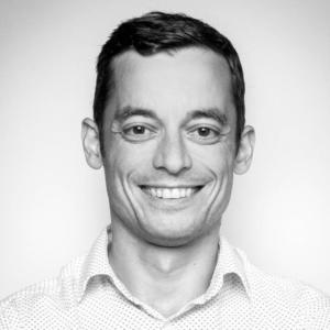 Arnaud Casali